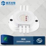 Diodo emissor de luz 1W branco elevado do serviço CCT3200k do OEM do Custo-Desempenho
