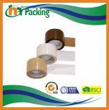 접착 테이프를 포장해 브라운과 투명한 BOPP