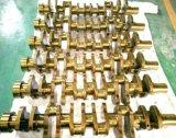 De Trapas van de Motor van Shangchai D6114