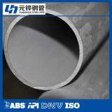Non-Alloy бесшовных стальных трубопроводов для жидкости