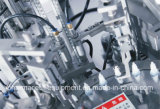 Venta caliente E-cigarrillo la botella de cristal líquido, Stoppering Llenado y Tapado máquina