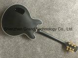 Bbking Es335 검정 (JH-11)에 있는 전기 재즈 기타