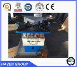 Tagliatrice d'acciaio di dentellatura idraulica della macchina