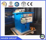 Machine de découpage en acier de entaille hydraulique de machine