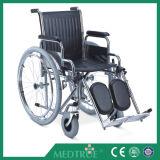 CE/ISO de goedgekeurde Hete Stoel van het Wiel van het Staal van de Verkoop Goedkope Medische (MT05030002)