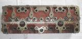 Testa del ferro Cmd22 Cyliner con le valvole di motore e Spings per il camion della Russia