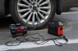 100W l'Énergie solaire Énergie solaire Énergie solaire portable générateur de source d'alimentation 110V/220V