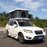 tenda del tetto dell'automobile delle coperture dure della tenda del rimorchio di campeggiatore 4X4 per il campeggio ed esterno terrestri