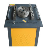 A GW40 Barra de aço Bender Populares Vergalhão máquina de dobragem ao melhor preço