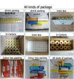 De hete Verkopende TeflonBand van de Verbinding PTFE met krimpt Pakket