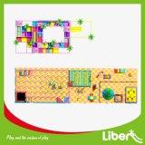 Daycare Centerのための子供Indoor Playhouse