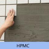 L'hydroxypropylméthyl cellulose Mhpc éther Adhésif pour carrelage /Cellulose/méthyl cellulose
