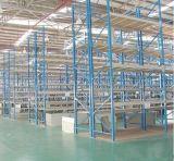 ISO 2015 de acero de almacén de estantería de palet en venta