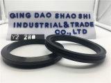 Bague d'étoupage de silicones d'OEM NBR/Nr/EPDM pour des machines du joint en caoutchouc
