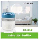 Purificadores de Ar do Filtro de ar ionizador purificador de ar para a purificação do ar