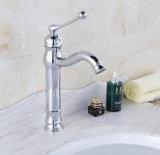 Le robinet du bassin de haute qualité sanitaire certifié robinet mélangeur