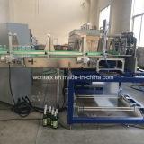 Machines d'emballage de rétrécissement pour la bouteille de boissons