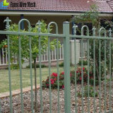 Cerca del jardín/cerca del metal/el panel de la cerca