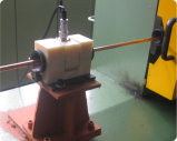 Instrumento Dual-Frequency & Four-Channel & inteligente do detetor da falha da corrente de redemoinho