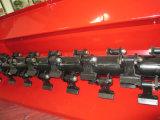Gadanheira giratória do motor rotativo China com lâminas