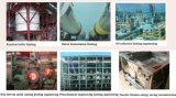 Luftgekühlte Induktions-Heizung für das Öl-Rohr Heizung und Warm-Halten
