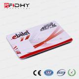 Venda online de RFID de impressão personalizado Cartão de Controle de Acesso