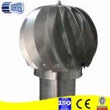 Turbine de ventilateur de toit de cheminée d'auvent