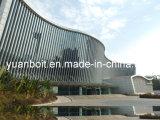 Beroeps in Prefabricated Steel Building (Sc-018)