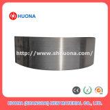 van het 99.96% 0.1 Plaat van de mm- Dikte de Zuivere Nikkel, de Zuivere die Strook van het Nikkel voor Batterij 18650 in de professionele Fabrikant van China wordt gemaakt