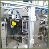 Stand di plastica su Pouch Sealing Machine
