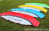 2.7m Kitesurf Inflatable Soft Power Kite für Advertizing From Weifang Factory