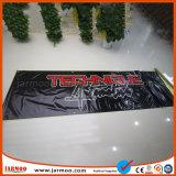 En el exterior de PVC reflectante Vinilo Flex Banner