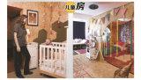 OSB für Baby-Raum-Wand imprägniern orientierten Strang-Vorstand für Schrank