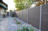Уф-открытый строительный материал внешней стеной оболочка войти WPC