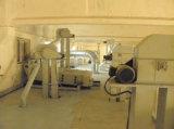 Van de sesam van de Sojaboon van de Tarwe van de Rijst van de Boon van het Zaad het Schoonmaken en van de Verwerking Installatie