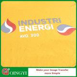 Sticker van de Overdracht van de Hitte van Qingyi de Unieke voor T-shirt