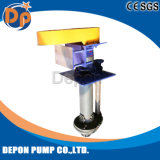電動機鉱山の油溜めの泥ポンプ