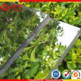 Sabic Lexan Anti-Rayent la feuille solide de toiture de serre chaude de polycarbonate d'Aiti-Grenouille