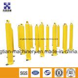 中国の油圧起重機シリンダー製造業者