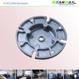 Präzisions-Druck Druckguss-Material CNC-maschinell bearbeitenteile mit für Auto-Teilen