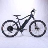 China Electric Mountain Bike E-bike Ebike, deslocamento da cidade de Bicicletas eléctricas