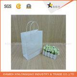 La meilleure sac de papier estampé des prix par coutume professionnelle avec le logo d'impression