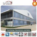 40X100m dreifaches Decker-Zelt/Festzelt des doppelter Decker-Zelt-/zwei Fußboden für Spitzenereignis