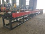 Dx Caixilho da Porta máquina de formação de rolos de aço Cor Galvanizado