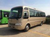Tipo interurbano di riserva Cummins Engine della stella di Rhd del mini bus del veicolo utilitario