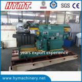 Máquina de moldagem de fendas de metal tipo hidráulico BY60100C