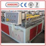 PVC PE PP Bois Plastique machine d'extrusion de profilés