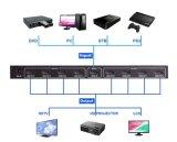 4k 1 en 8 hors 1X8 HDMI Splitter