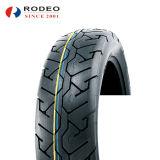 Neumático de la motocicleta de la marca de fábrica D564 del diamante de la serie 2.75-17 del camino