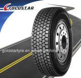 Marca Goldstar neumático (295/80R22.5)